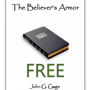 Single Bible Study Lesson - The Believer's Armor