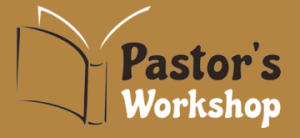 Pastor's Workshop
